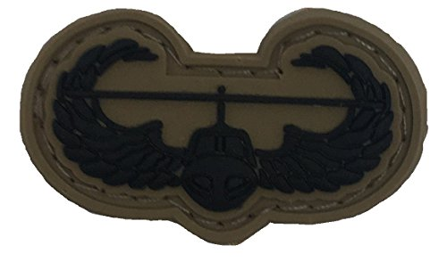 air assault patch - 2