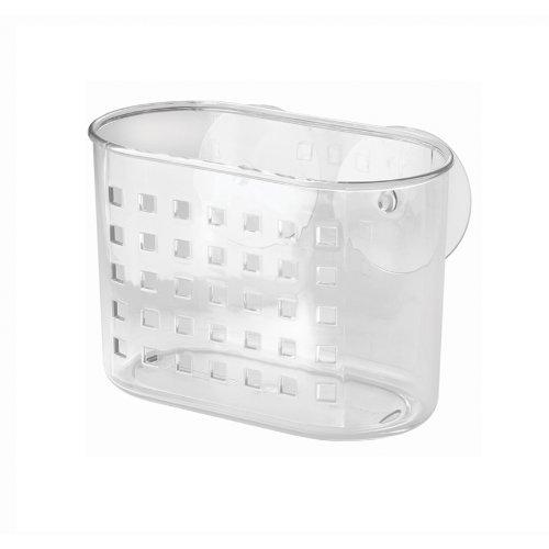 InterDesign Bathroom Suction Conditioner Organizer product image