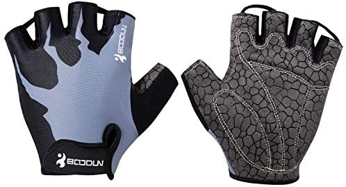 IKuaFly Guantes Ciclismo MTB, Guantes Bici Verano Respirable ...