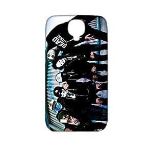 Angl 3D Case Cover Hollywood Undead Danny Phone Case for Samsung Galaxy s 4 by runtopwell