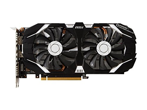 GeForce GTX 1060 OCV1 6GB DDR5 192BIT DVI/HDMI/DP