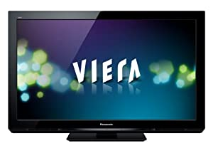 panasonic tv viera 42 inch. Panasonic VIERA TX-P42S30B 42-inch Full HD 1080p 600Hz Plasma TV With Freeview (discontinued By Manufacturer) [Energy Class C] Tv Viera 42 Inch A