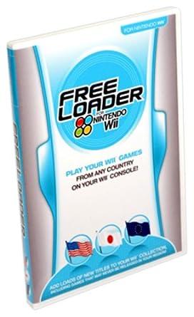 freeloader wii us