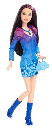 Barbie Fashionista Raquelle Doll