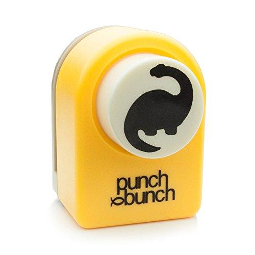 - Medium Punch - Dinosaur