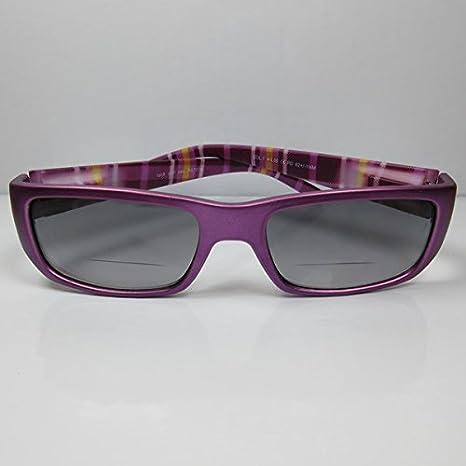 BIFOKAL LesebrilleSonnenbrille +1,0 schwarz DAMEN UND HERREN mit Federbügel