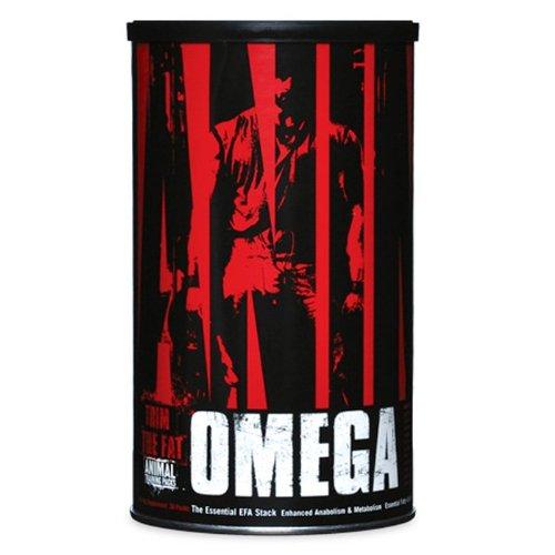 Universal Nutrition Animale Omega,