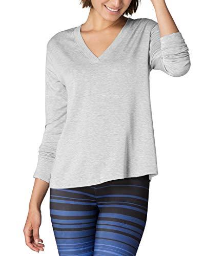 split back sweatshirt - 4
