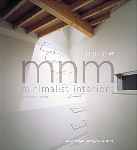 Inside MNM: Minimalist (Green Mnm)
