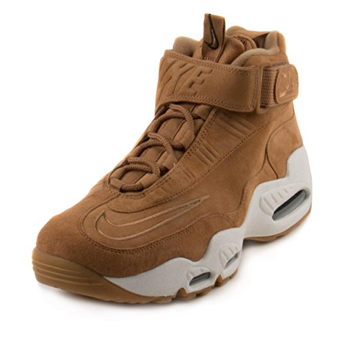 Nike Air Mens Griffey Max 1 Sneakers - 9.5- Flax/Flax/Sail