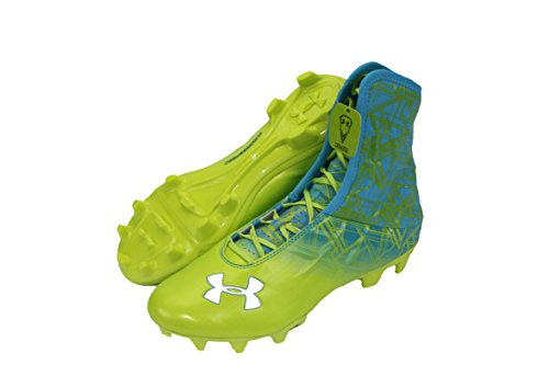 Under Armour UA Highlight MC Lacrosse Football Cleats for sale  Delivered anywhere in USA