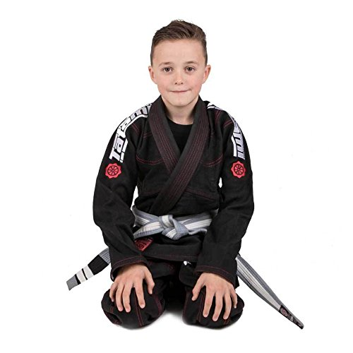 Tatami Fightwear Bambini Japan Series Maple Koi GI