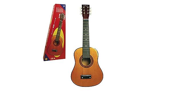 REIG 62.5cm Spanish Wooden Guitar