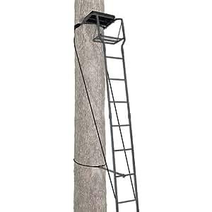 Amazon Com Ameristep 15 Ladder Stand Safety Harness
