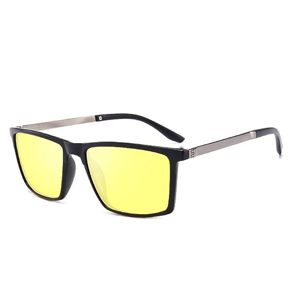 MISSMAOM Mujer Vintage Gafas De Sol Polarizado Uv400 ...