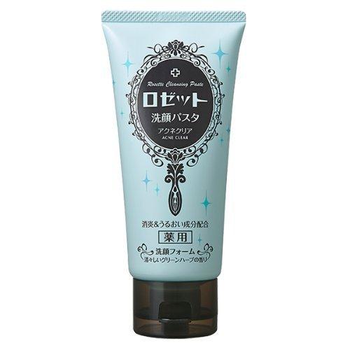 ロゼット 洗顔パスタ アクネクリア/ロゼットのサムネイル