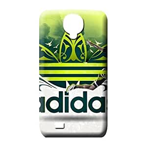 samsung galaxy s4 covers New Arrival Durable phone Cases mobile phone carrying skins adidas famous top?brand logo