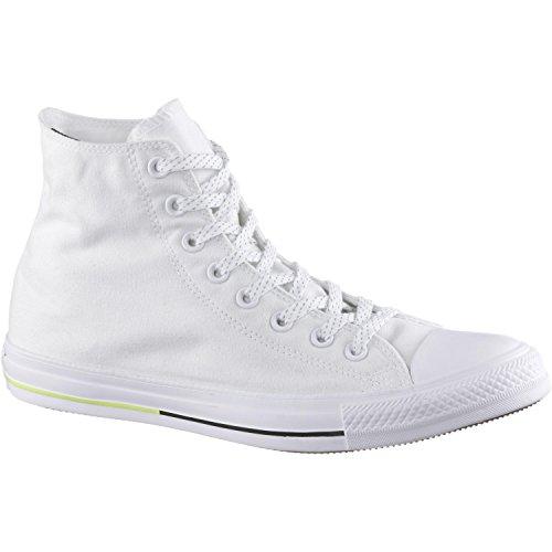 CONVERSE Herren Sneaker weiß 45