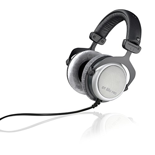 New Beyerdynamic DT-880-PRO-250 Semi Open Studio Reference Monitor Headphones