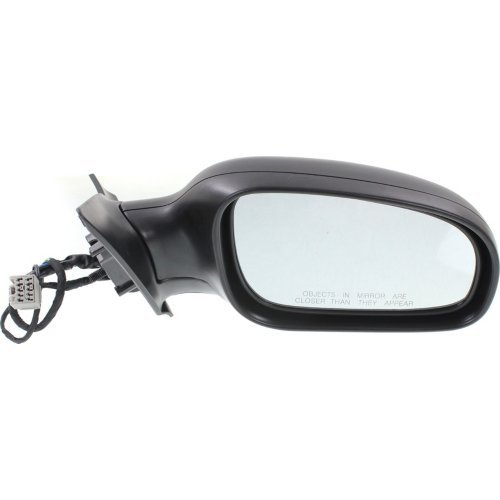 Power Folding 99-03 Volvo S80 Driver Side Mirror Replacement Heated