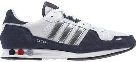 Por qué no águila Explícitamente  ADIDAS MENS ADIDAS ZX COMP - SIZE UK 9: Amazon.co.uk: Shoes & Bags