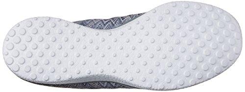 Scarpe Women's Skechers MICROBURST FLUCTUATE 23304 GRY sneakers - 39 EU