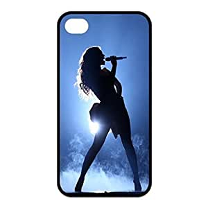 Pink Ladoo Custom Best Beyonce Personalized Custom Hard For HTC One M8 Phone Case Cover pragmatic