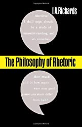 The Philosophy of Rhetoric (Galaxy Books)