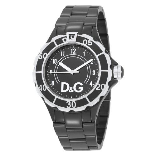 D&G Dolce & Gabbana Women's DW0662 New Anchor Analog Watch Dolce Gabbana Bands