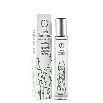 Natural Nail Polish Remover -: Amazon.co.uk: Beauty
