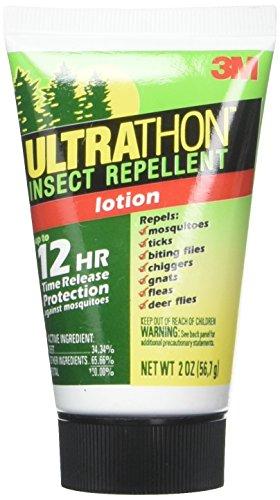 3M Ultrathon Insect Repellent Lot