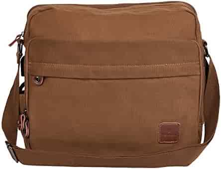 31010868b208 Shopping Beige or Browns - Under $25 - 1 Star & Up - Messenger Bags ...