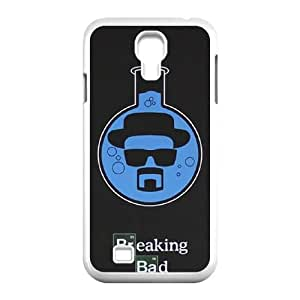 Samsung Galaxy S4 9500 Cell Phone Case White Breaking Bad 005 HIV6755169506583