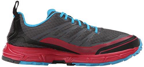 inov-8 Race Ultra 290 - Zapatillas para correr - gris/rosa 2015 grey/berry/blue