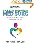 MedSurg NCLEX® Essentials