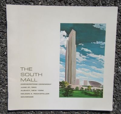 The South Mall: Cornerstone Ceremony June 21, - New Albany Mall York