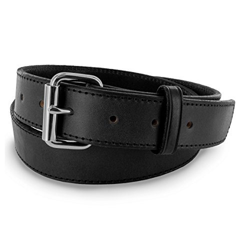 (Hanks AMA2496 Gunner Stitched Belt - 1.5