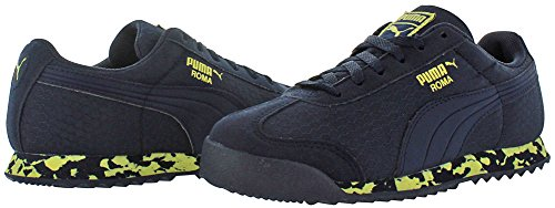 Puma Roma MS Print PS Lona Zapatillas