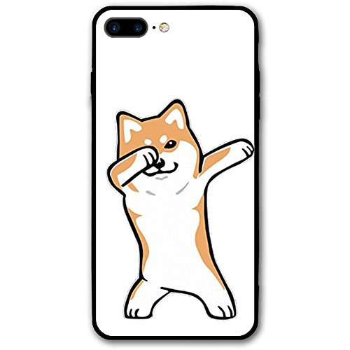 Interesting Akita Dog Fashion IPhone8 Plus Holder Unique IPhone8 Plus Case Unisex
