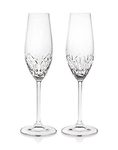 (Dublin Reserve Champagne Flute (Set of 4))
