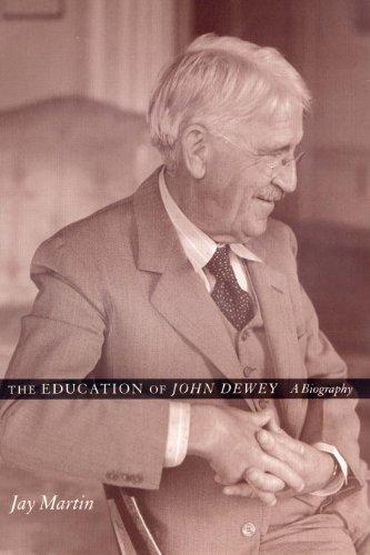 Download The Education of John Dewey: A Biography Pdf