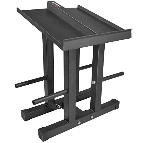 Titan-Adjustable-Dumbbell-Column-Stand-and-Plate-Tree-Power-Block