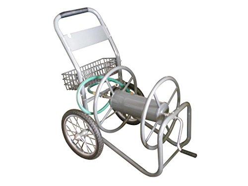 High Rear Wheels (Yard Tuff High Wheel Hose Reel Cart)