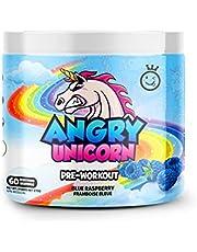 Yummy Sports - Angry Unicorn - Powerful pre-workout formula
