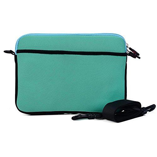 iBall Slide Bio-Mate Messenger Crossbody Shoulder Carrying bag with Pockets