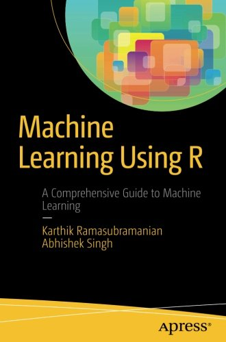 machine learning using r - 1