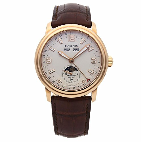 Blancpain-Leman-Automatic-self-Wind-Male-Watch-2863-3642-53BDA-Certified-Pre-Owned