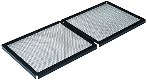 Exo Terra Screen Cover for Hinged Door, 60 Breeder/75 Gallon (Tank Covers Screen Fish)