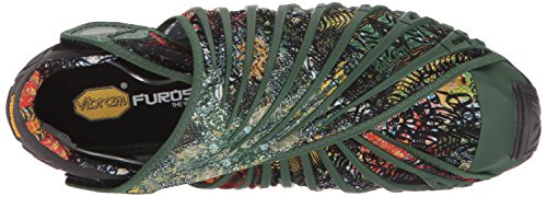 Ginnastica Fivefingers Vibram Multicolore da Desert Donna Original Script Vibram Basse Furoshiki Scarpe O4YrdqxYw