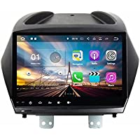 BoCID Android 7.1 Quad Core 9 Car radio GPS Multimedia Head Unit for Hyundai Tucson IX35 2011-2015 With Bluetooth WIFI Mirror-link